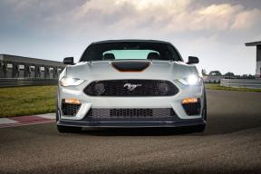 El Ford Mustang Mach 1 regresa al mercado