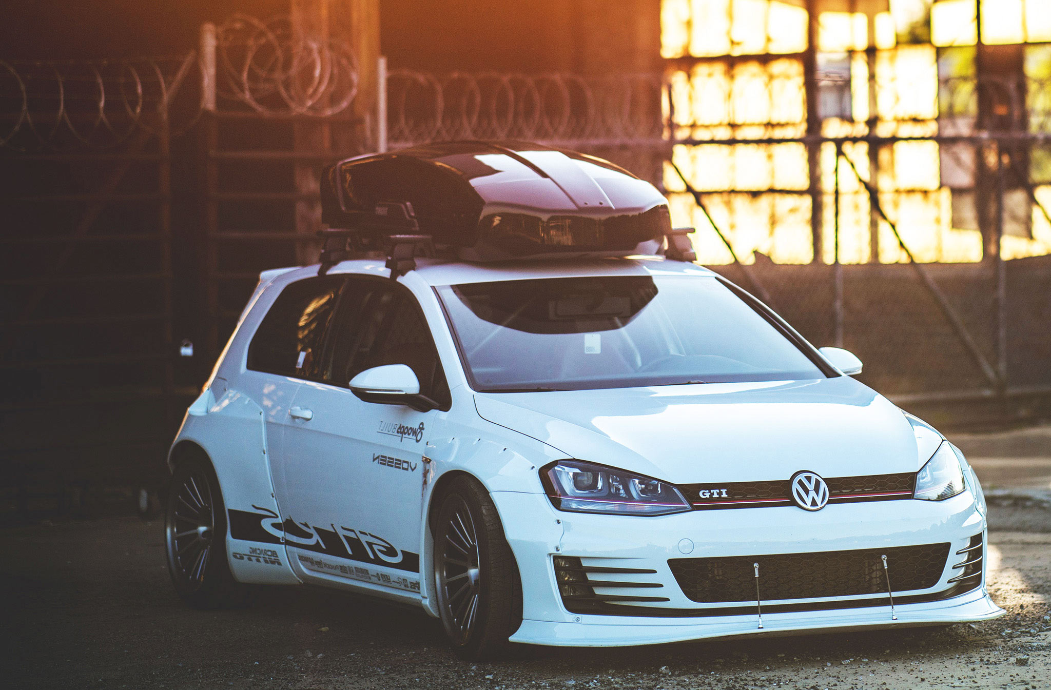 golf gti rs concept 7201