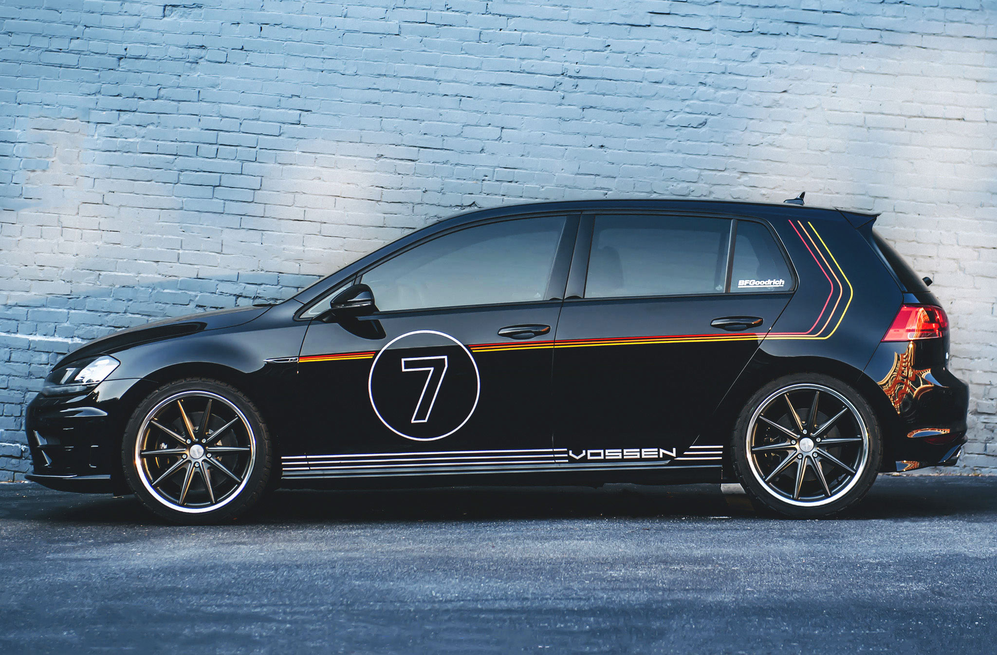 golf r heritage concept 7194
